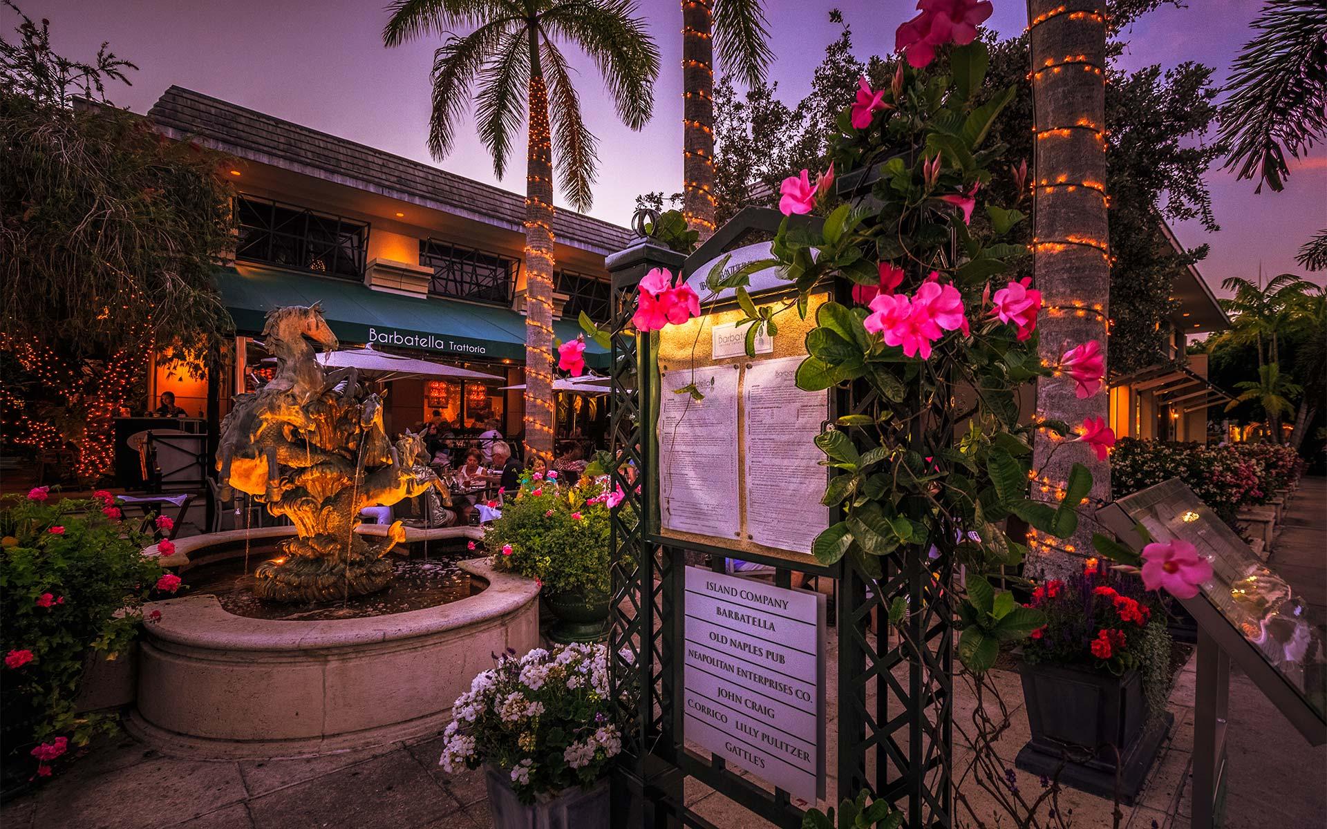 Barbatella Restaurant