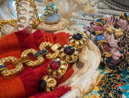 A Mano Jewelry