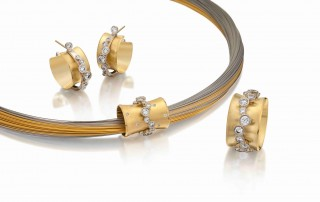 Garland Suite jewelry at Unique Boutique