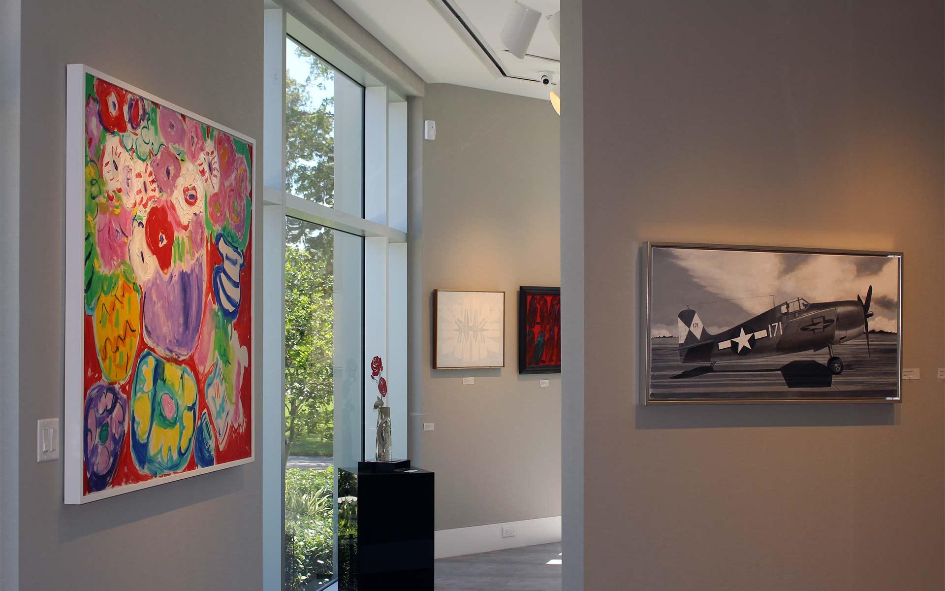 Harmon-Meek Modern Gallery
