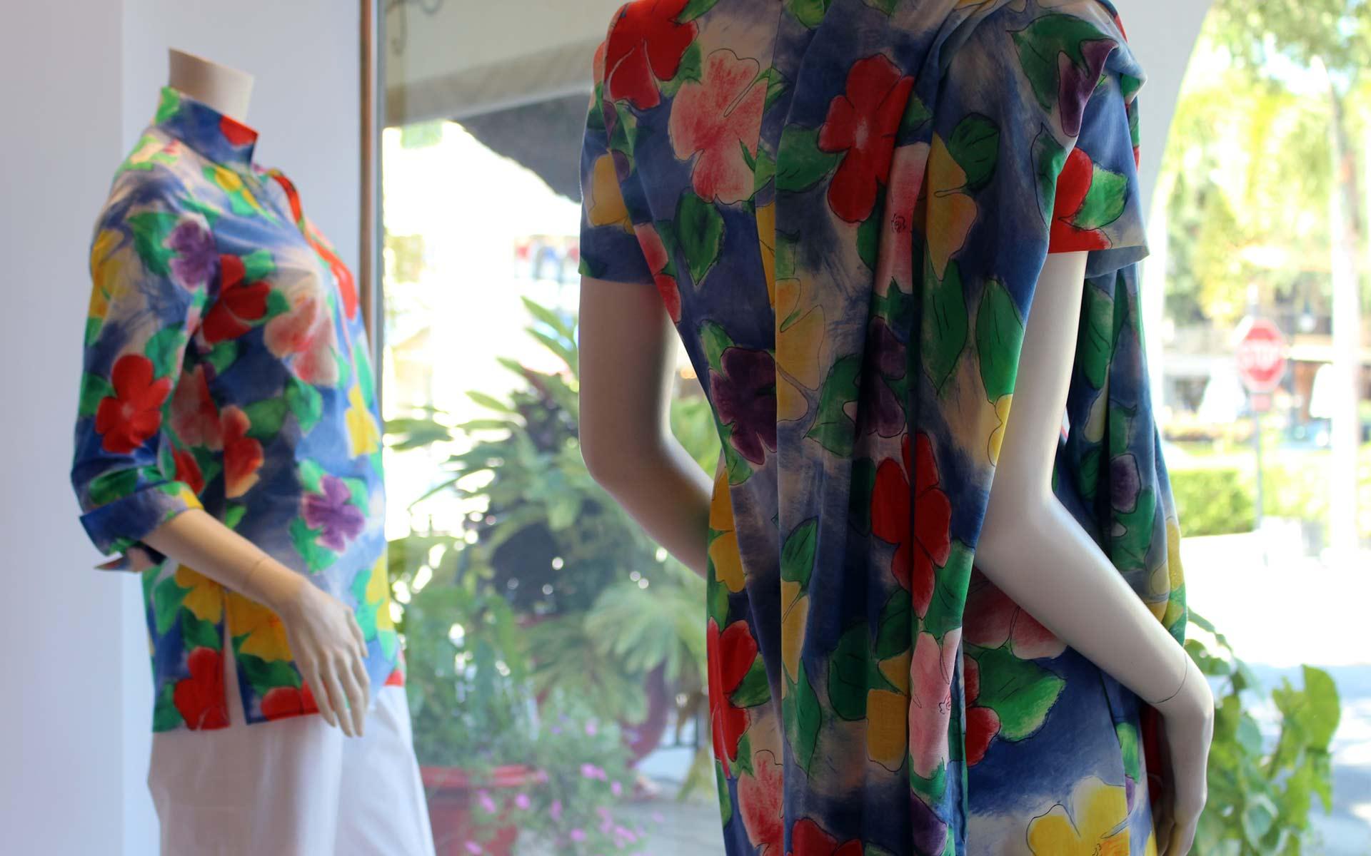 Leggiadro Fashion