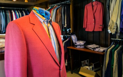 Maus & Hoffman Men's Fashion