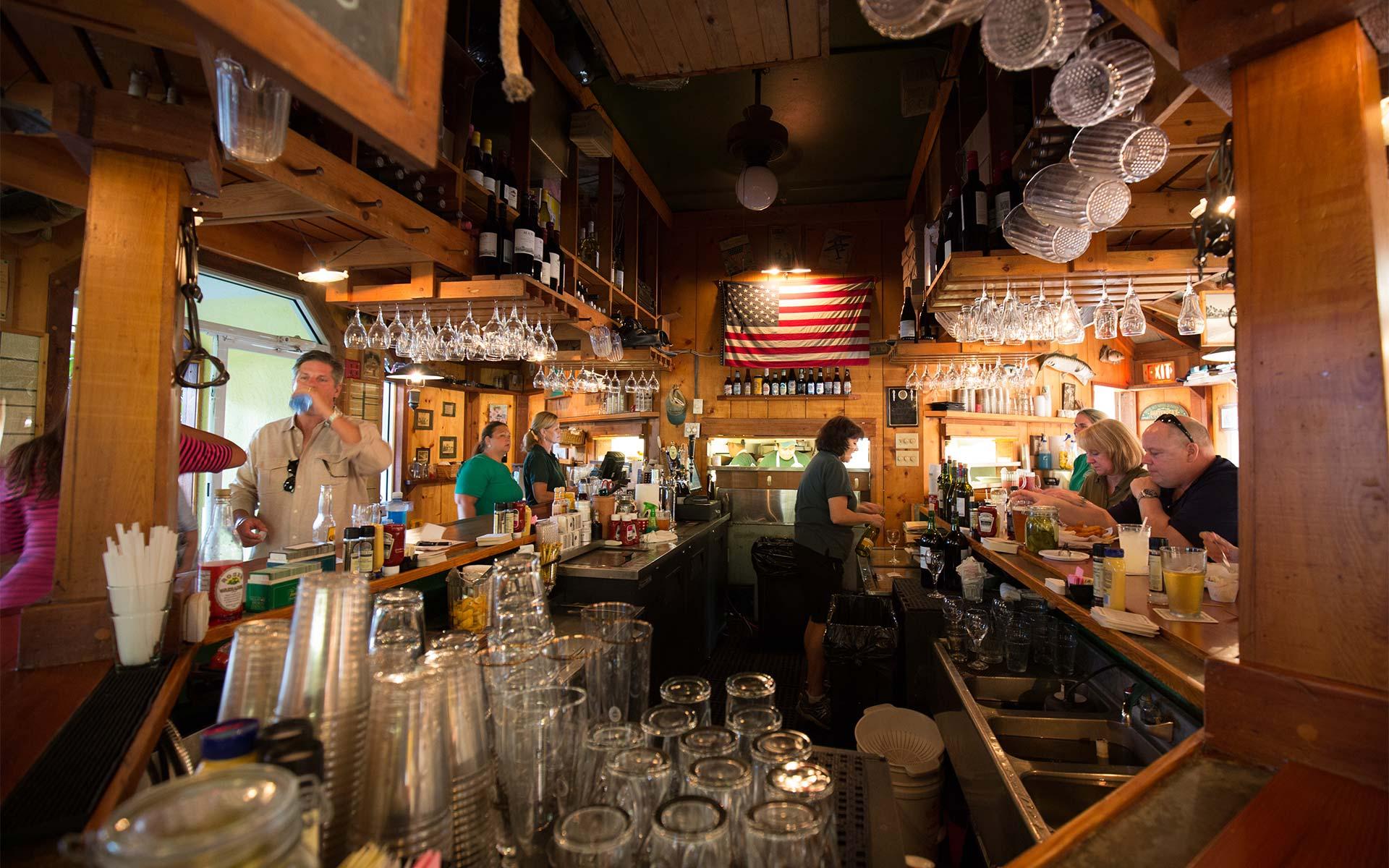 Old Naples Pub