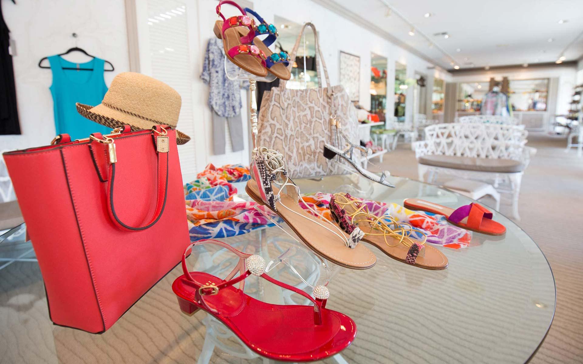 Pratt's Shoe Salon
