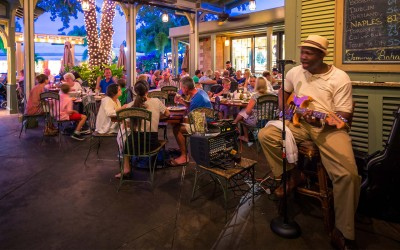 Tommy Bahama Restaurant & Bar