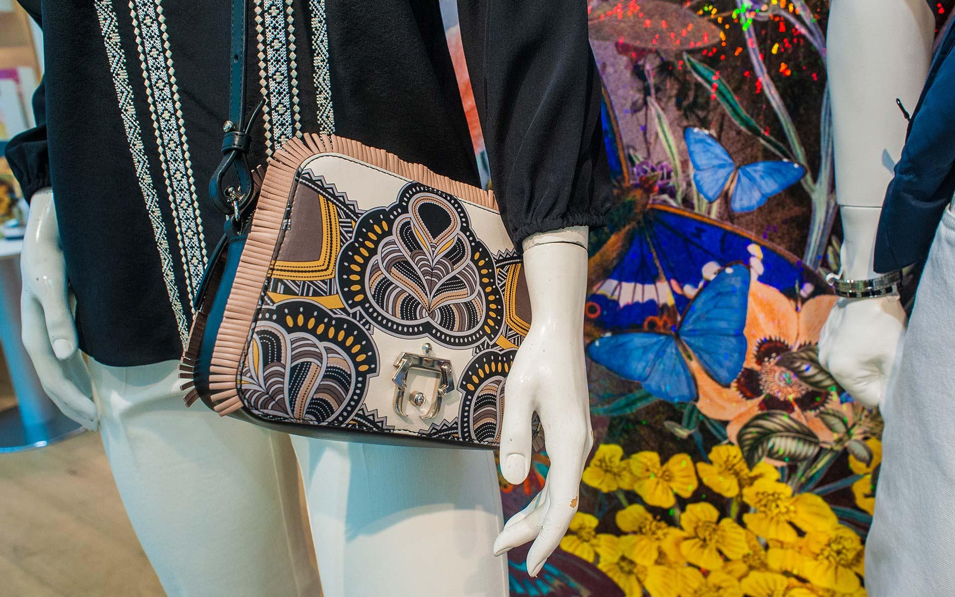 Marissa Collections Fashion