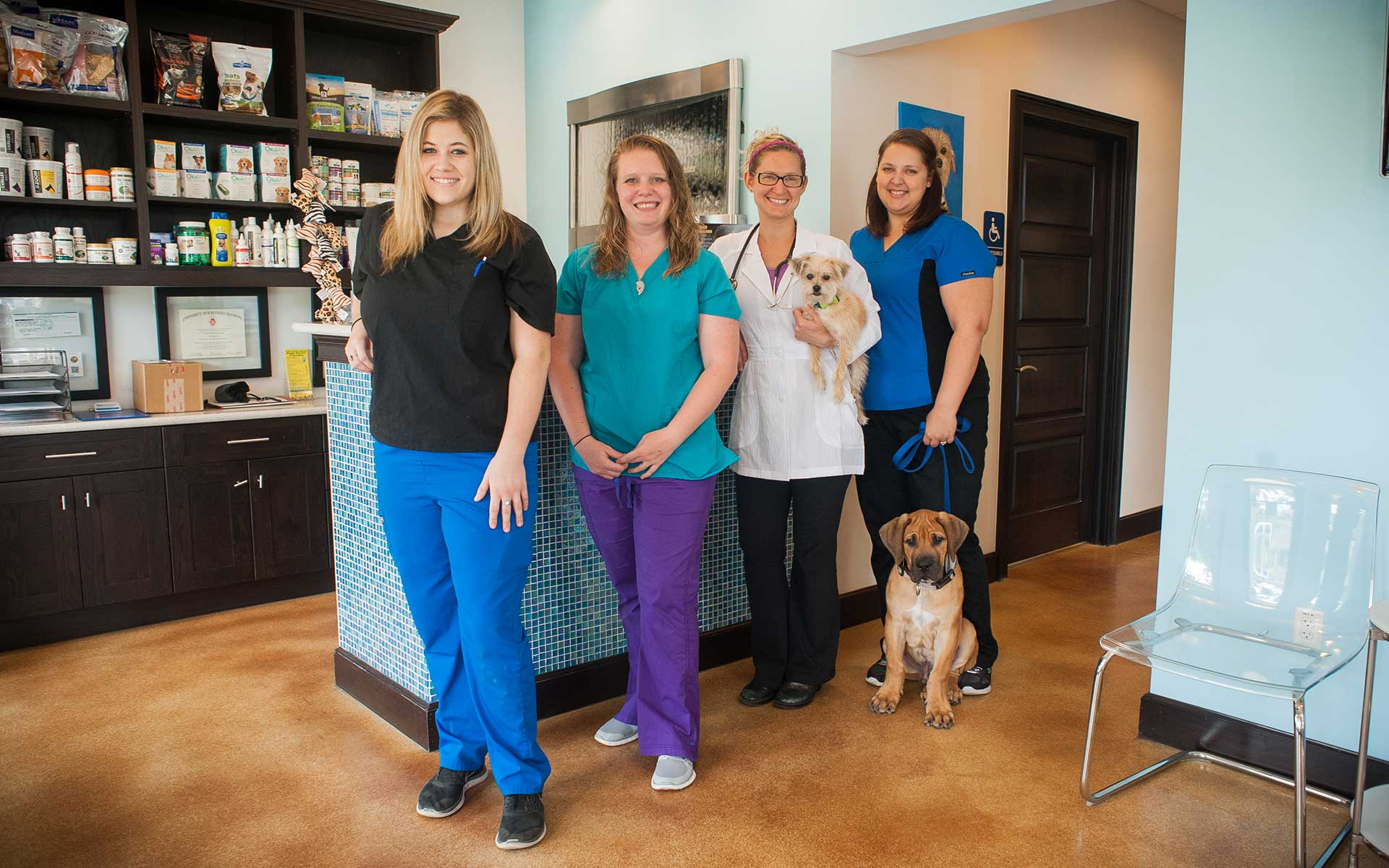 Old Naples Animal Wellness Center
