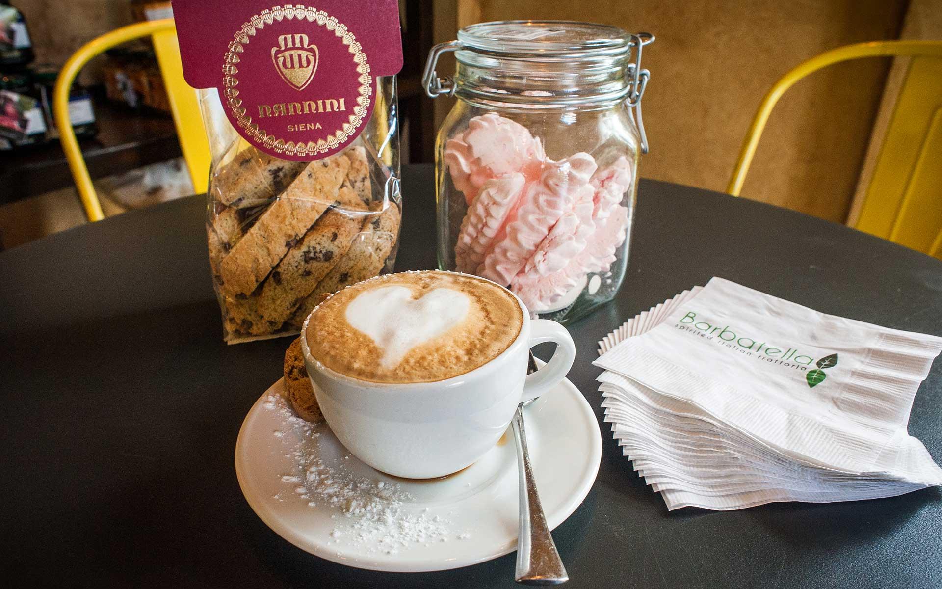 barbatella gelato and coffee bar
