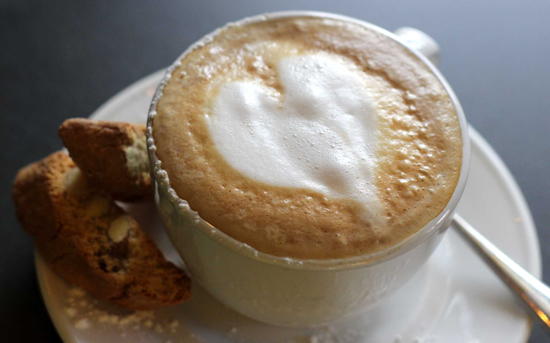 barbatella gelato & coffee bar