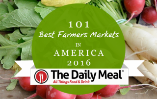 101 best farmers market