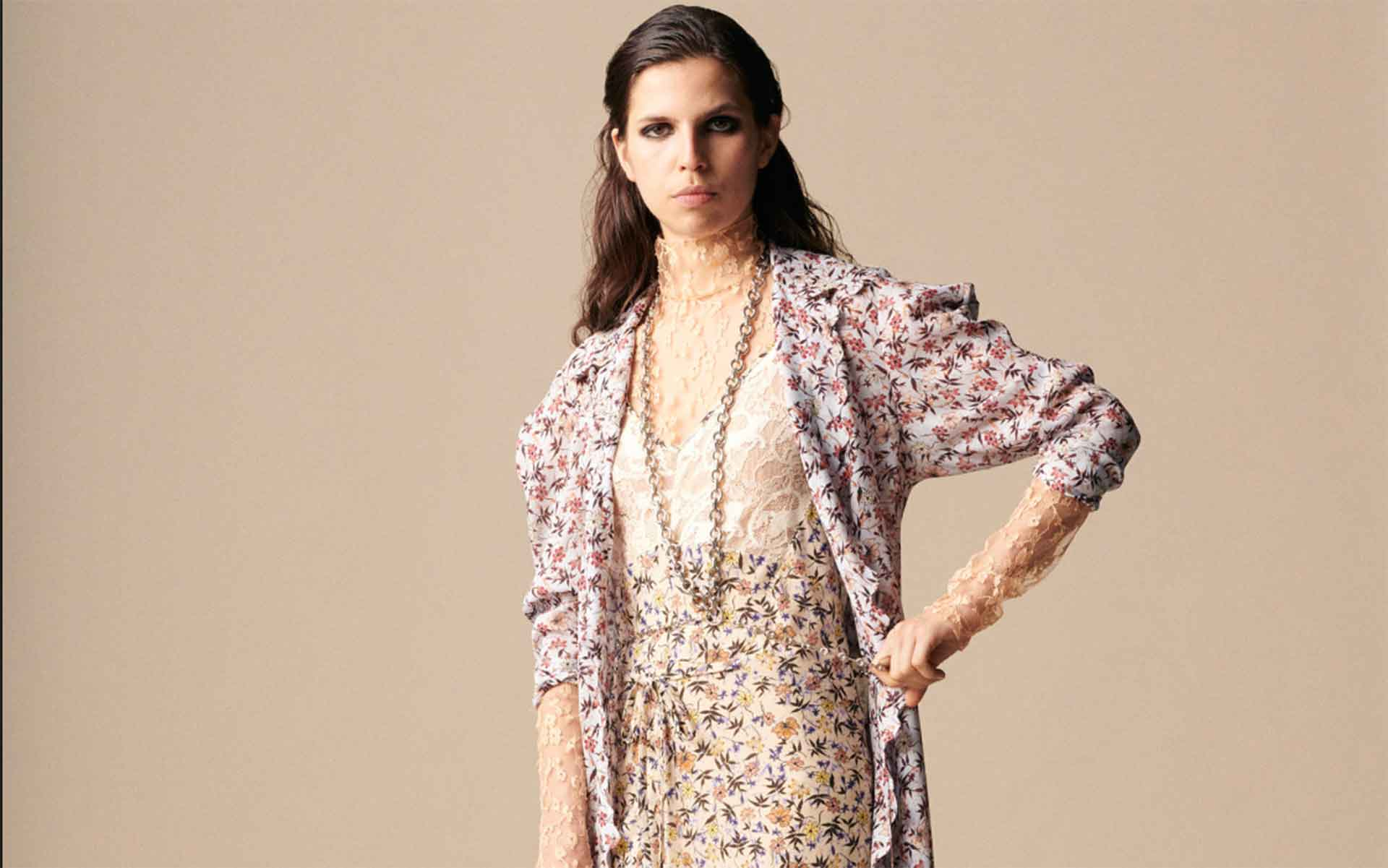 Marissa Collections Chloe Fashions