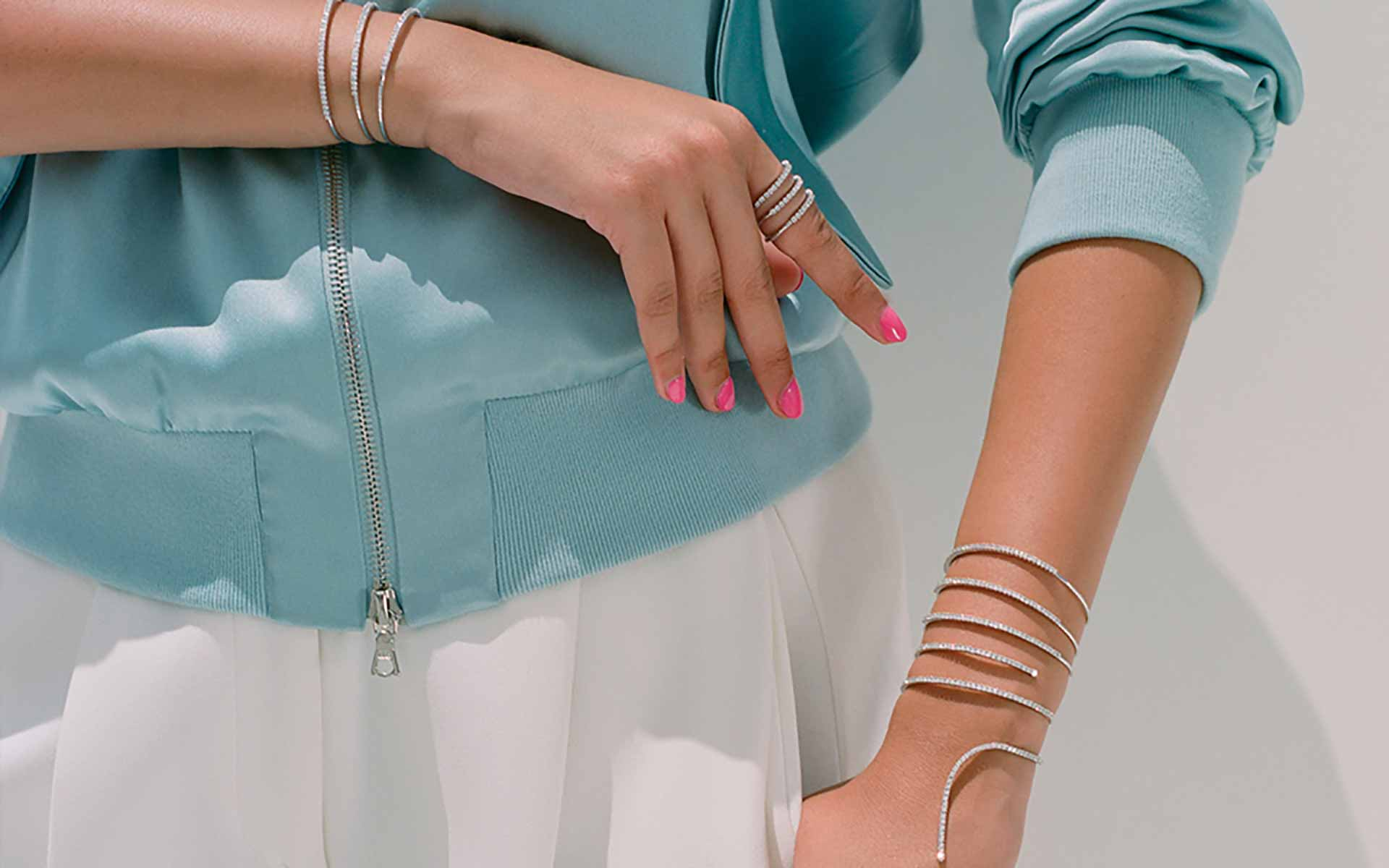 Mattia Cielo Jewelry