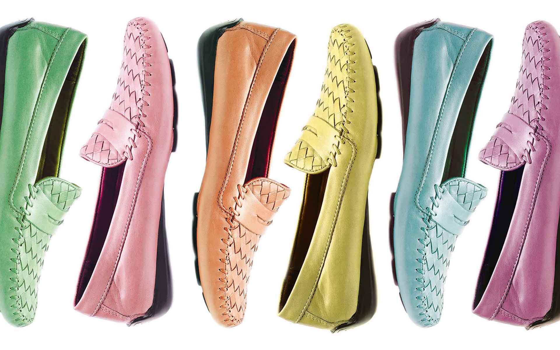 Pratt's Shoe Salon Robert Zur