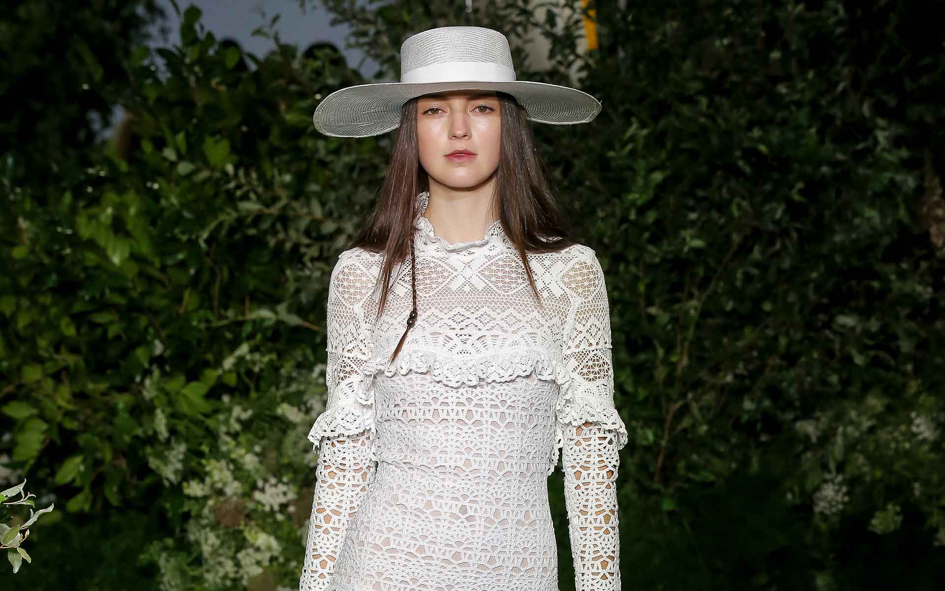 Marissa Collections Jonathan Simkhai Fashion