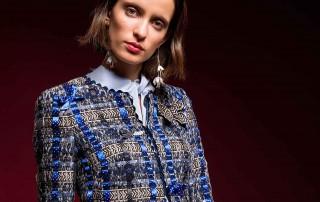 Marissa Collections - Maison Common jacket