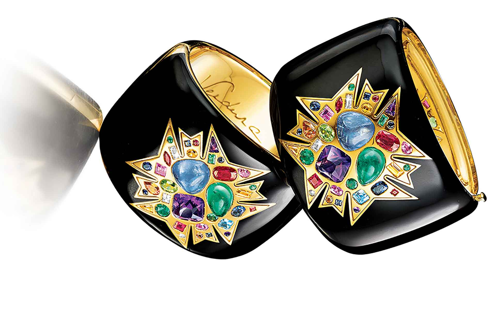 Marissa Collections Verdura Rings