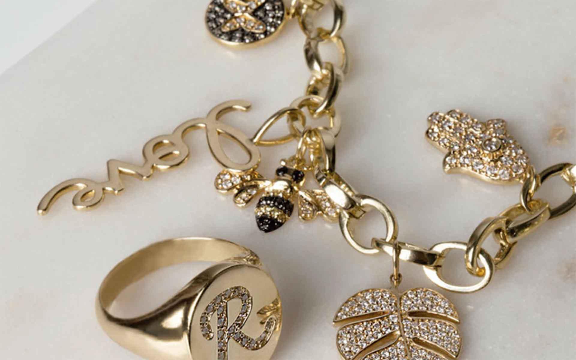 Marissa Collections - Sydney Evan jewelry