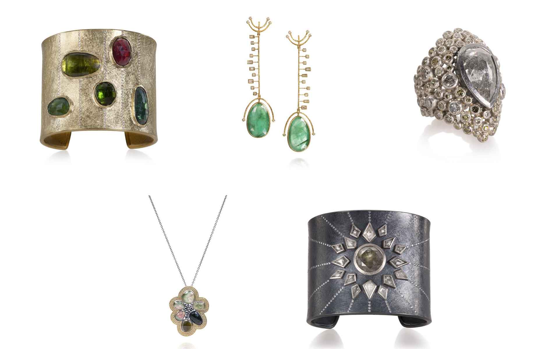 Marissa Collections - Todd Reed jewelry